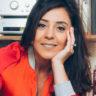 Ghina M. Halabi
