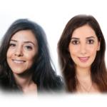 Ghina M. Halabi & Martine Abboud