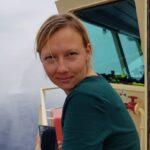 Annika Vaksmaa